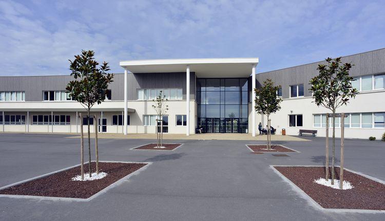 Lycée Rey Bois Guillaume - Institut Rey u2013 Bois Guillaume
