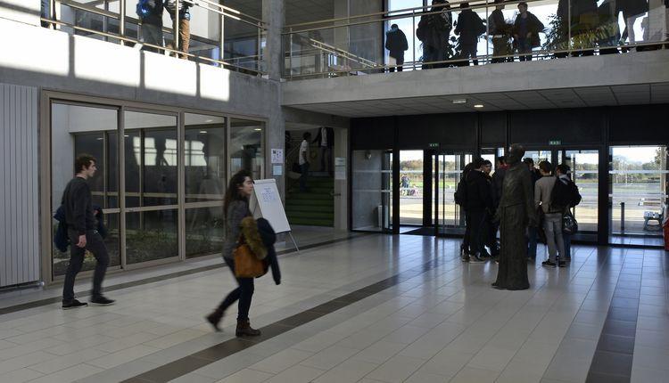 Institut Rey u2013 Bois Guillaume # Lycée Rey Bois Guillaume