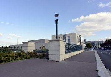 SERRIS Pont SNCF une-1