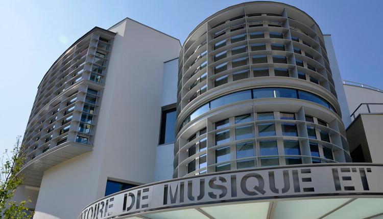 conservatoire de musique  u2013 villemomble